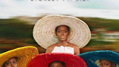 Stokley Woman cover art - Stokley - Woman ft. KiDi