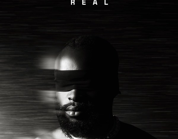 Tim lyre Real cover art - Nigerian Alte Singer , Tim Lyre Shares New Single 'Real'