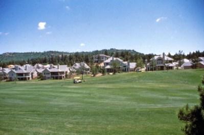 Castle Pines Golf Course