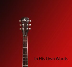 Hall Williams Band - In His Own Words