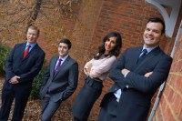 Georgia Bankruptcy Attorneys - Coleman Legal Group, LLC