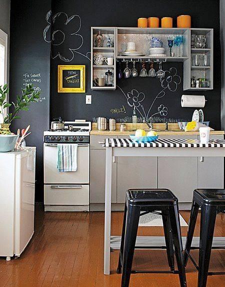 cozinha pequena e bonita