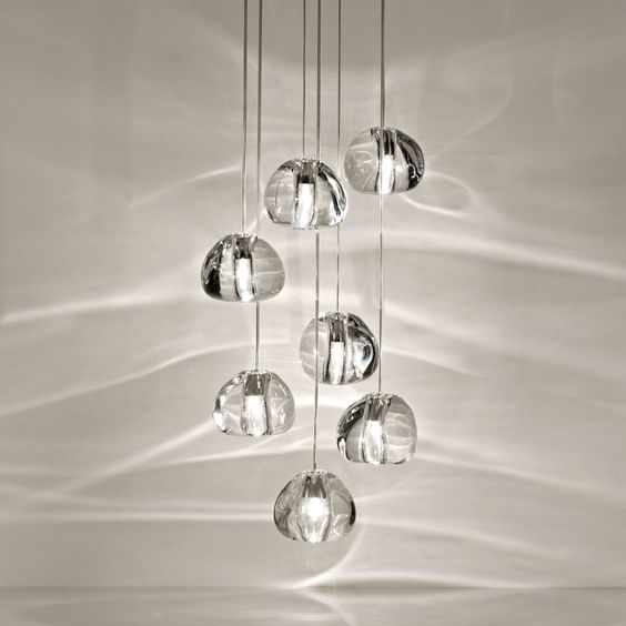 Multiple Pendant Light