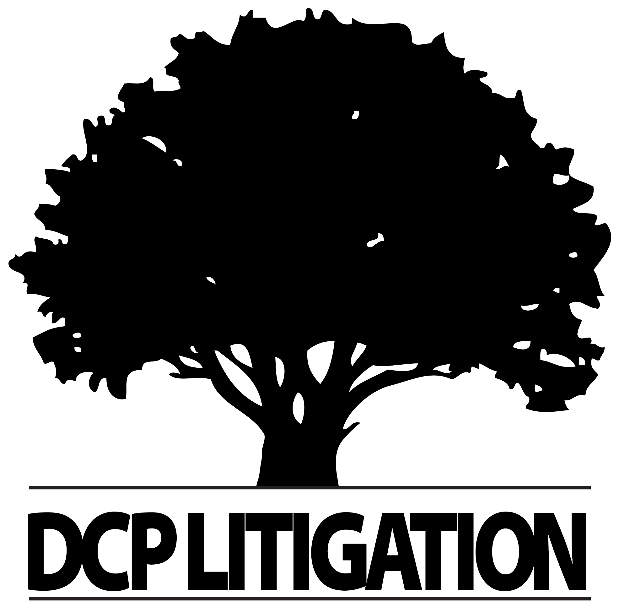DCP Litigation logo