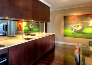 Interior Design Photography Sydney – Residential