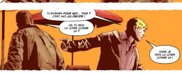 Green Arrow Tome 3 - Jeff Lemire - 02