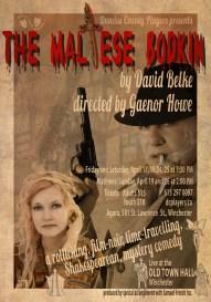 Maltese Bodkin Poster - 1