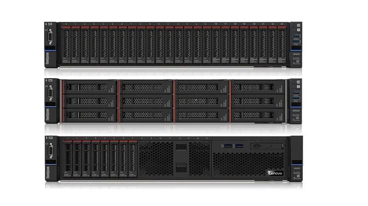 lenovo dcg launches amd epyc powered two socket rack servers dcpost mea