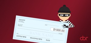 Cheque Fraud