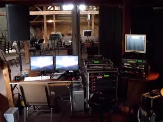 Practical Recording – Part 1 – A Perspective View