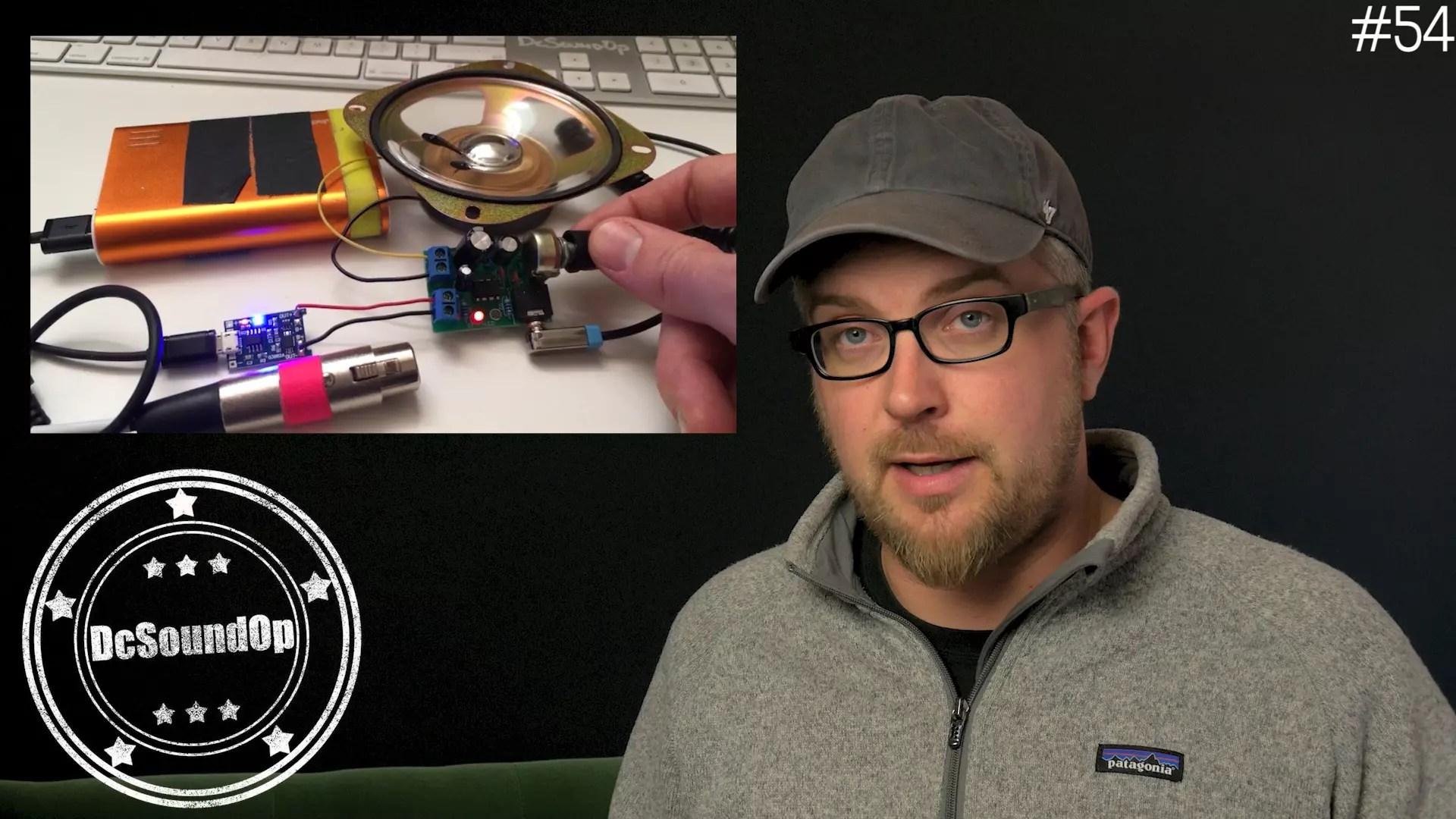 Poor Man's QBox – Community Maker Project