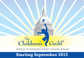 The Children's Guild - Opening September 2015