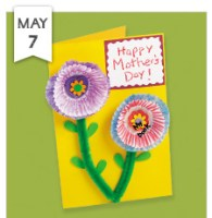 Lakeshore Learning Project - Card for Mom