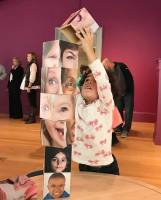Explore! with the National Portrait Gallery