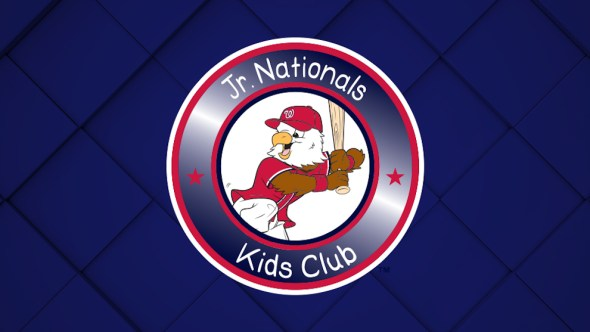 Nationals - Jr. Nationals Kids Club