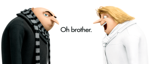 Despicable Me 3 -Banner