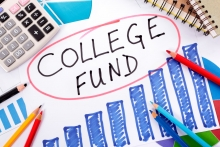 DC Public Library - Financing College Education - College Fund