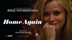 Home Again Movie - Reese Witherspoon