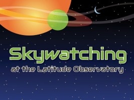 Skywatching - Perseids Meteor Shower