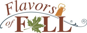 Flavors of Fall Festival - Logo