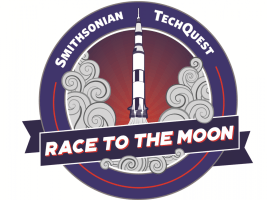 SMITHSONIAN TECHQUEST Race to the Moon