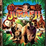 Jumanji 1997 Movie