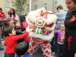 Chinese New Year Festival - SAAM