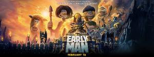 Early Man - Banner