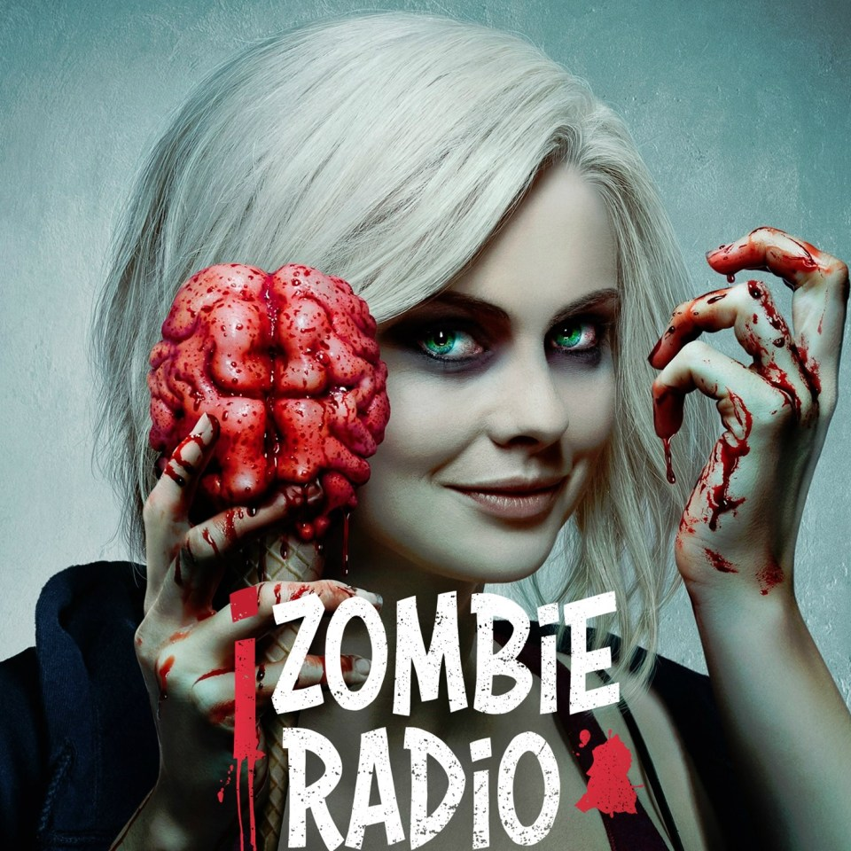 iZombie Radio on NovelScreeings.com