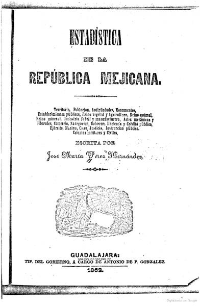 estadistica-republica-mexicana