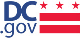 DC Government logo