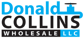 Donald Collins Wholesale, LLC Logo