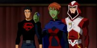 Young Justice - DCWORLD