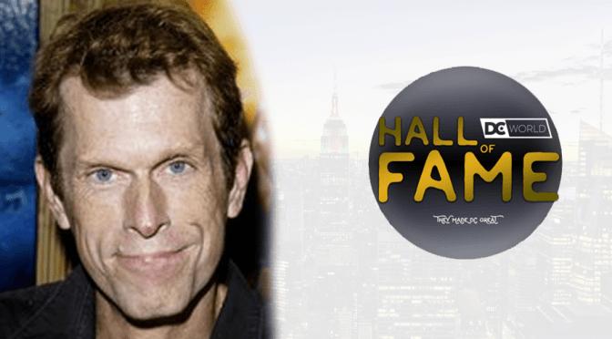 HOF: August Entrant #4 : Kevin Conroy as the voice of Batman