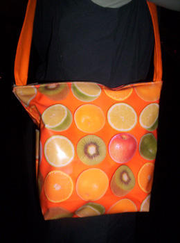 Fruity bag !