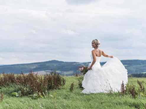 Traumhochzeit - Hochzeitsfotografie Dresden