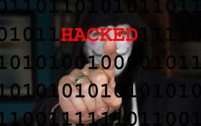 Maak het hackers niet te lastig!