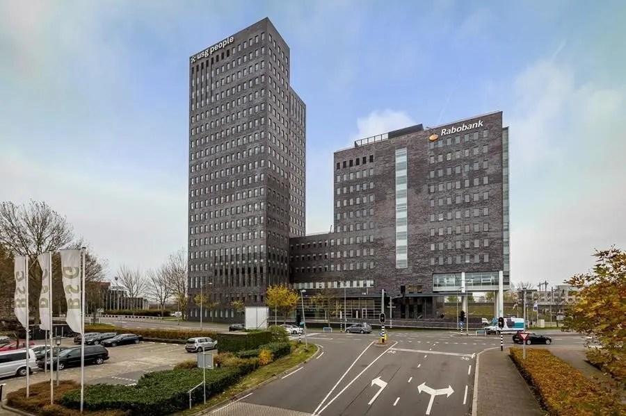 DDAMA Eurotoren Almere