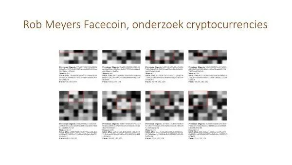 rob meyers facecoin
