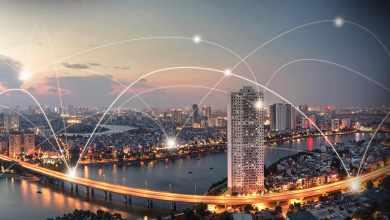 Photo of سوق البنية التحتية لتكنولوجيا المعلومات والاتصالات في المدينة الذكية 2020