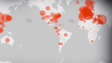 Photo of بيانات فيس بوك يمكنها التنبؤ بانتشار الأمراض المستقبلية