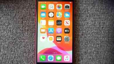 Photo of IPhone SE يتفوق على IPhone XS Max في اختبار AnTuTu