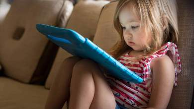 Photo of مركز التطوير الرقمي يقدم 5 تطبيقات لحماية الأطفال عند استخدامهم الإنترنت