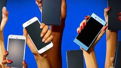 Photo of مركز التطوير الرقمي يرصد مبيعات الهواتف النقالة