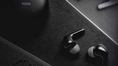 Photo of إل جي تعلن عن سماعات أذن لاسلكية جديدة بميزة فريدة