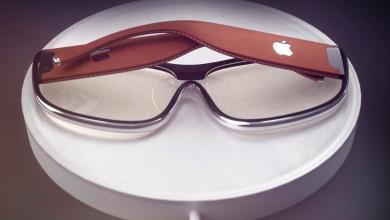 Photo of آبل تبدأ الإنتاج التجريبي لعدسات نظارة الواقع المعزز