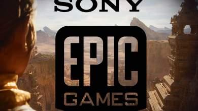 Photo of Sony تستثمر 250 مليون دولار في أسهم شركة Epic Games