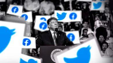 Photo of استمرار الحرب بين المنصات الاجتماعية وإدارة ترامب