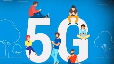 Photo of مائة مليون مستخدم لشبكة 5G حول العالم حاليا