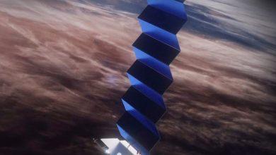 Photo of ستارلينك يفي بوعده بإنترنت عبر الأقمار الصناعية